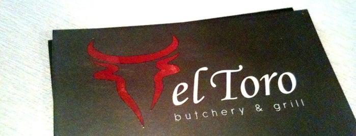 El Toro Butchery & Grill is one of Makan2.