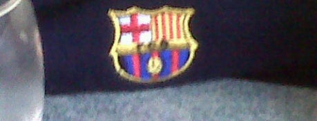 La jarra is one of Barcelona.