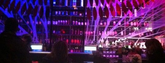 Bar Basque is one of NYC/MHTN: International.