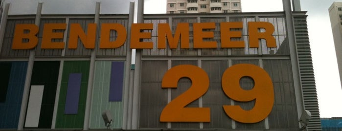 Bendemeer Market & Food Centre is one of Guide to Singapore's best spots.