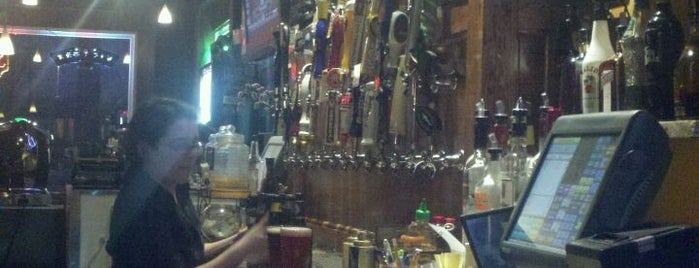 Blue Dust is one of Best Bars in the 412 Area code.