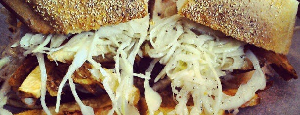 Primanti Bros. is one of May Road Trip.