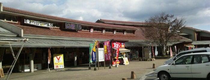 道の駅 シルクウェイにちはら is one of Posti che sono piaciuti a Shigeo.