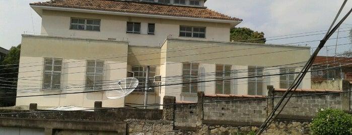 Colégio Nossa Senhora da Piedade is one of Lugares bons para tortas.