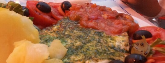 El Estragón Vegetariano is one of Favorite Vegan Restaurants.