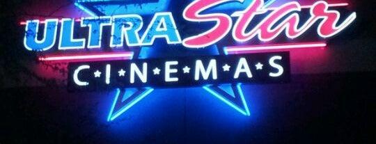 Ultrastar Cinemas is one of Worthy of Repeating...Again.