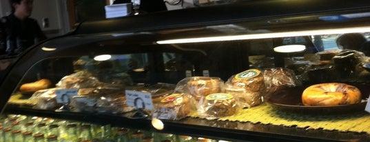 Joe Van Gogh is one of Where to Eat at Duke.