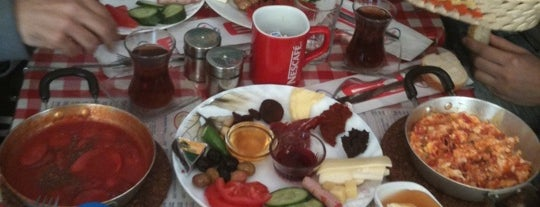 Café Faruk is one of must visit places in istanbul.