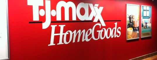 T.J. Maxx is one of Posti che sono piaciuti a Carmen.