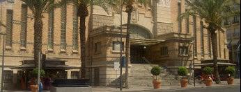 Mercado Central de Alicante is one of Alicante #4sqCities.