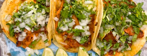 Taco Mix is one of #100best dishes and drinks 2011.