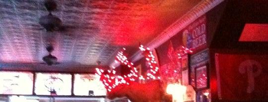 Drinker's Pub is one of Guide to Philadelphia's best spots.