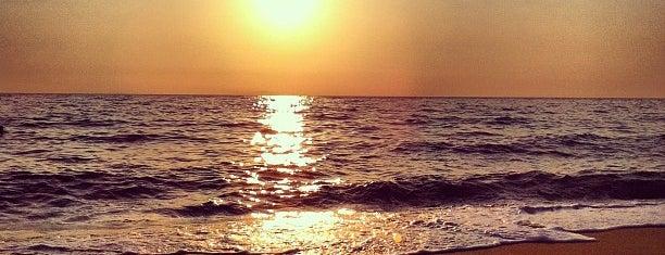 Vrachos Beach is one of Amazing Epirus.
