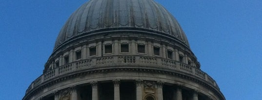 St. Pauls-Kathedrale is one of Best Things To Do In London.