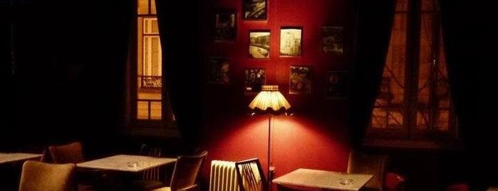 Era Uma Vez em Paris is one of สถานที่ที่บันทึกไว้ของ Fabio.