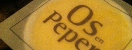 Os en Peper is one of Zwolle.