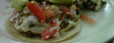 Taco Express is one of FOODILOVE.