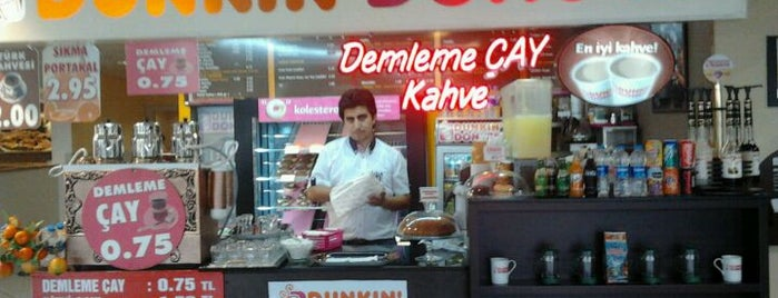 Donut Land is one of Tatlıcılar.