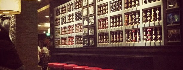 Pittsburgh Blue Steakhouse is one of Places to check out.
