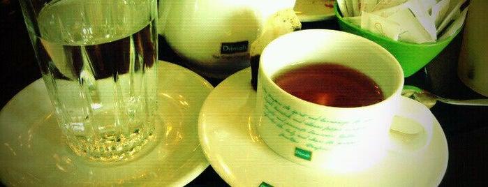 Gabriela Café is one of Ruta Sibarita.