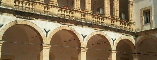 Mazara Del Vallo is one of สถานที่ที่ Roberta ถูกใจ.