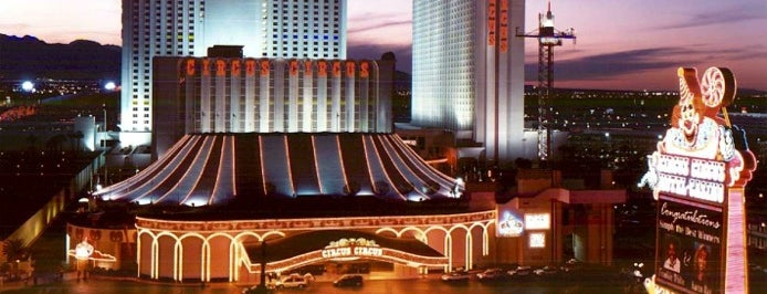 Big Chill is one of Vegas Places with Check-In Deals.