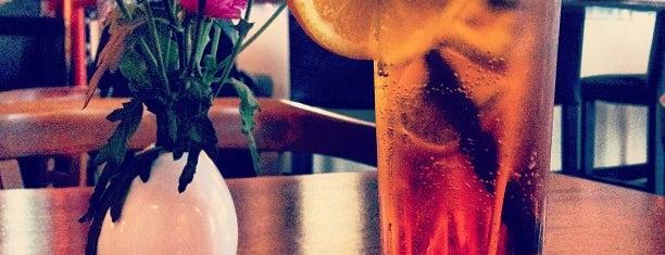 Café Geyer is one of Macchiato'ed..