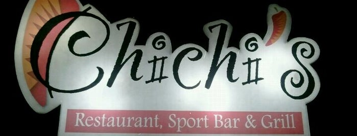 Chichi's is one of Lugares Cool.