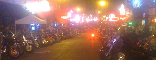 World Famous Beale Street is one of Places that are checked off my Bucket List!.