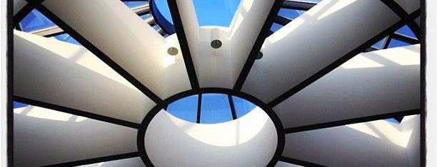 Pinakothek der Moderne is one of Munich.