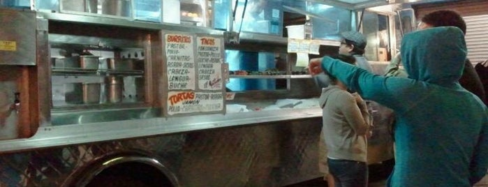 El Matador Taco Truck is one of Los Angeles.