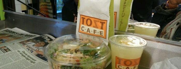 Panini Cafe is one of Lieux qui ont plu à Jason.