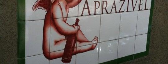 Restaurants in Rio de Janeiro