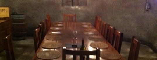 Reverie Winery & Vineyard is one of Stevenson Favorite Wineries.