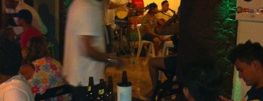 Casa da Sopa Bar e Petiscaria is one of Bruno: сохраненные места.