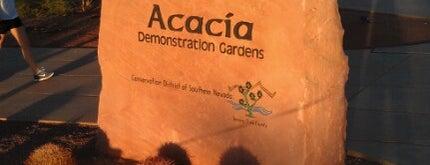 Acacia Park is one of Las Vegas.