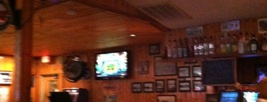 Anchor Inn is one of Matt'ın Kaydettiği Mekanlar.