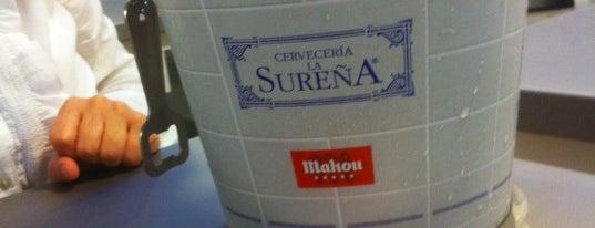 La Sureña is one of Lugares favoritos de Ana.