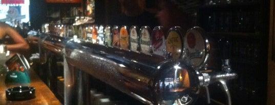 Prague Beer Museum is one of StorefrontSticker #4sqCities: Prague.