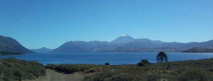 Junín de los Andes is one of Viaje Patagonia.