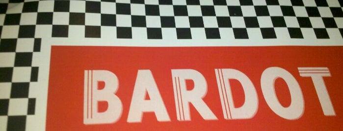 Bardot Boteco Bistrô is one of Lugares para ficar bebado em São Paulo.