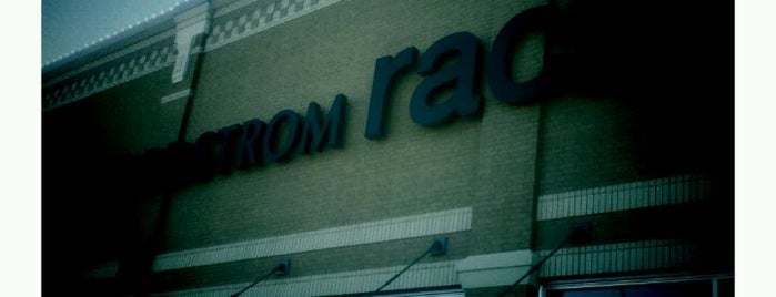 Nordstrom Rack The Shops of Southlake is one of DF Dining.