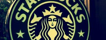 Starbucks is one of So'Caliさんのお気に入りスポット.