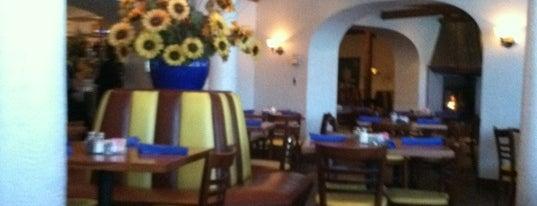 Casa Ristorante Is One Of The 11 Best Italian Restaurants In Fort Wayne