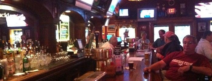 Buckley's Inn Between is one of The Hamptons.