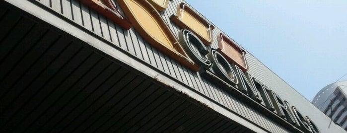 Padaria Contrigo is one of สถานที่ที่บันทึกไว้ของ Luiz Alberto.
