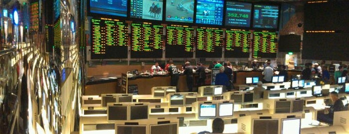 Bally's Sportsbook is one of The Best of The Best.