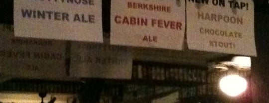 Ye Ol' Watering Hole & Beer Can Museum is one of nh.