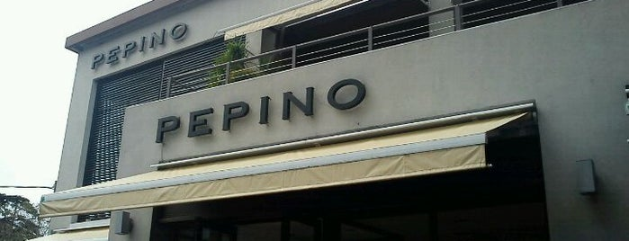 Pepino is one of ¡buenos aires querida!.