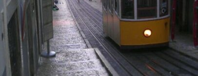 Bairro Alto is one of Lisboa.